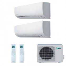 Aire acondicionado Daikin Multi Split serie K Multi Inverter / Doméstico