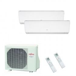 Aire acondicionado Multi Split Fujitsu Inverter