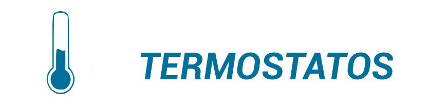 Termostatos